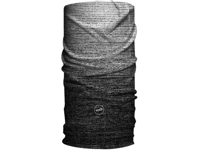 HAD Coolmax Protector Pañuelo Tubo, gradient melange black